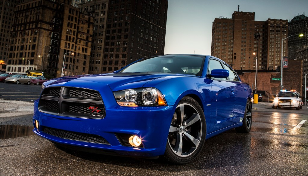 Dodge Charger a chance for Australia in 2014 - photos ...