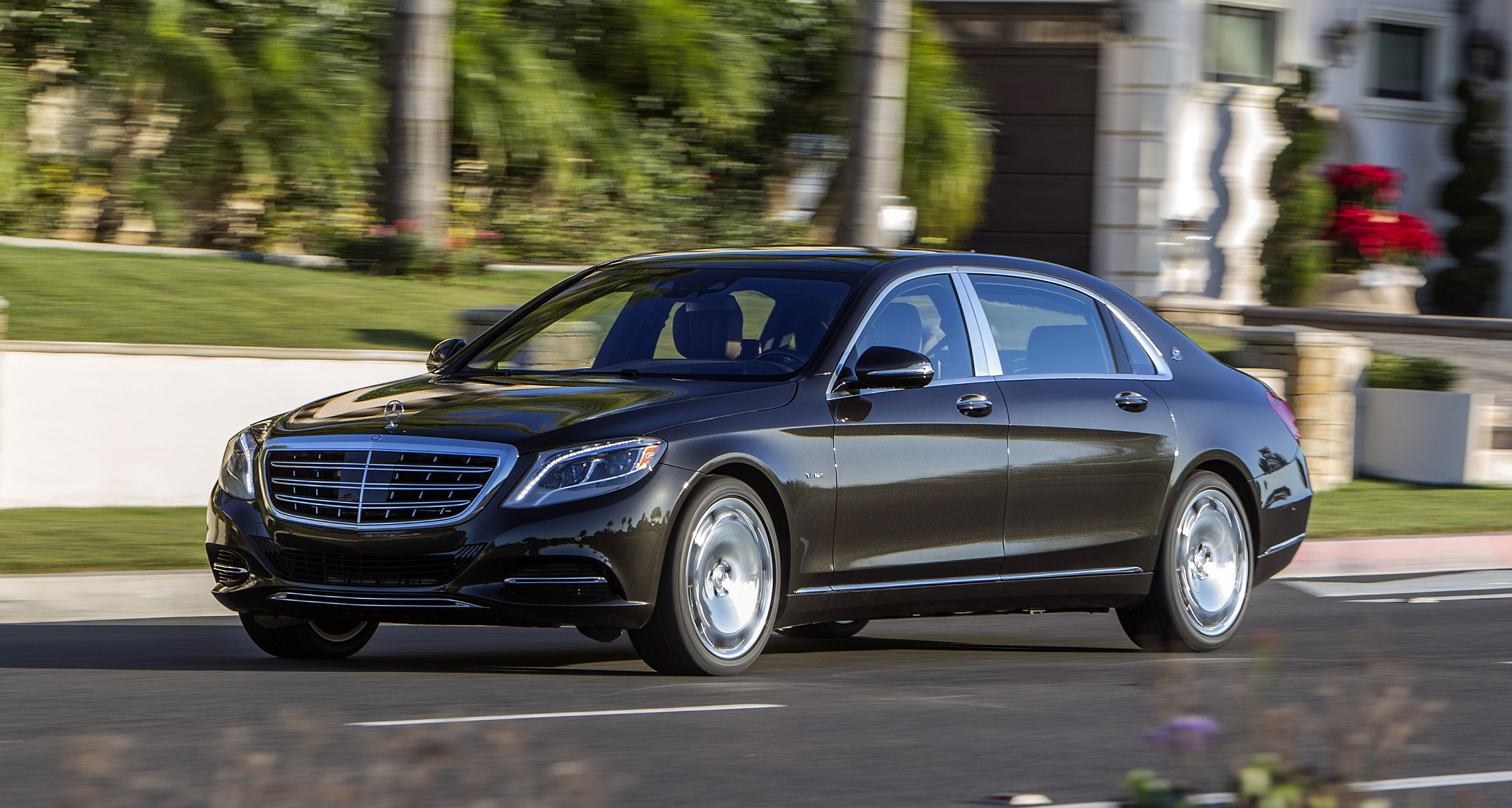Mercedes Maybach S Class Review Photos CarAdvice