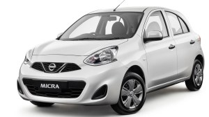 2015 Nissan Micra pricing and specifications  Photos (1