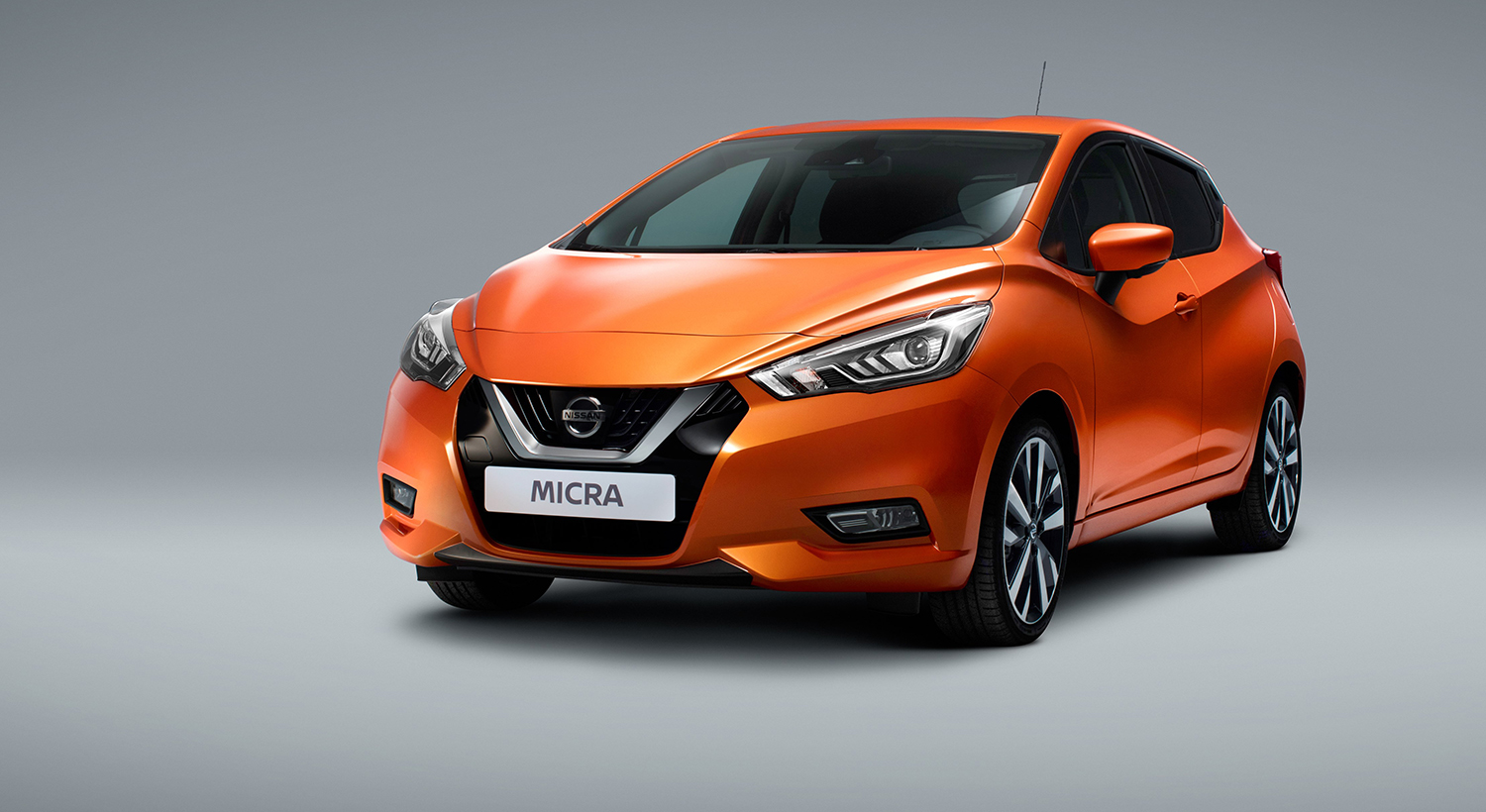 2017 Nissan Micra Revealed In Paris Photos CarAdvice