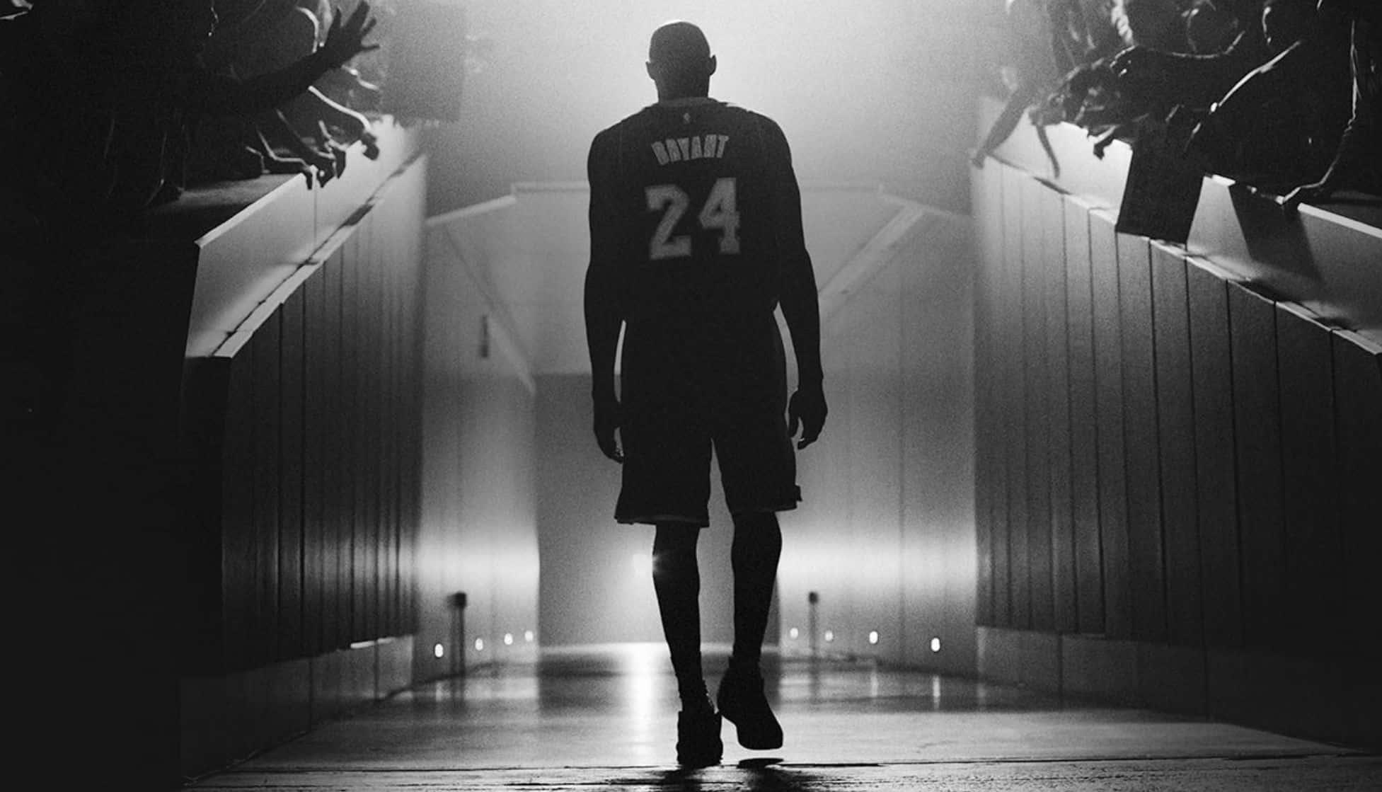 El 250 Ltimo Comercial De Nike Con Kobe Bryant Como Jugador