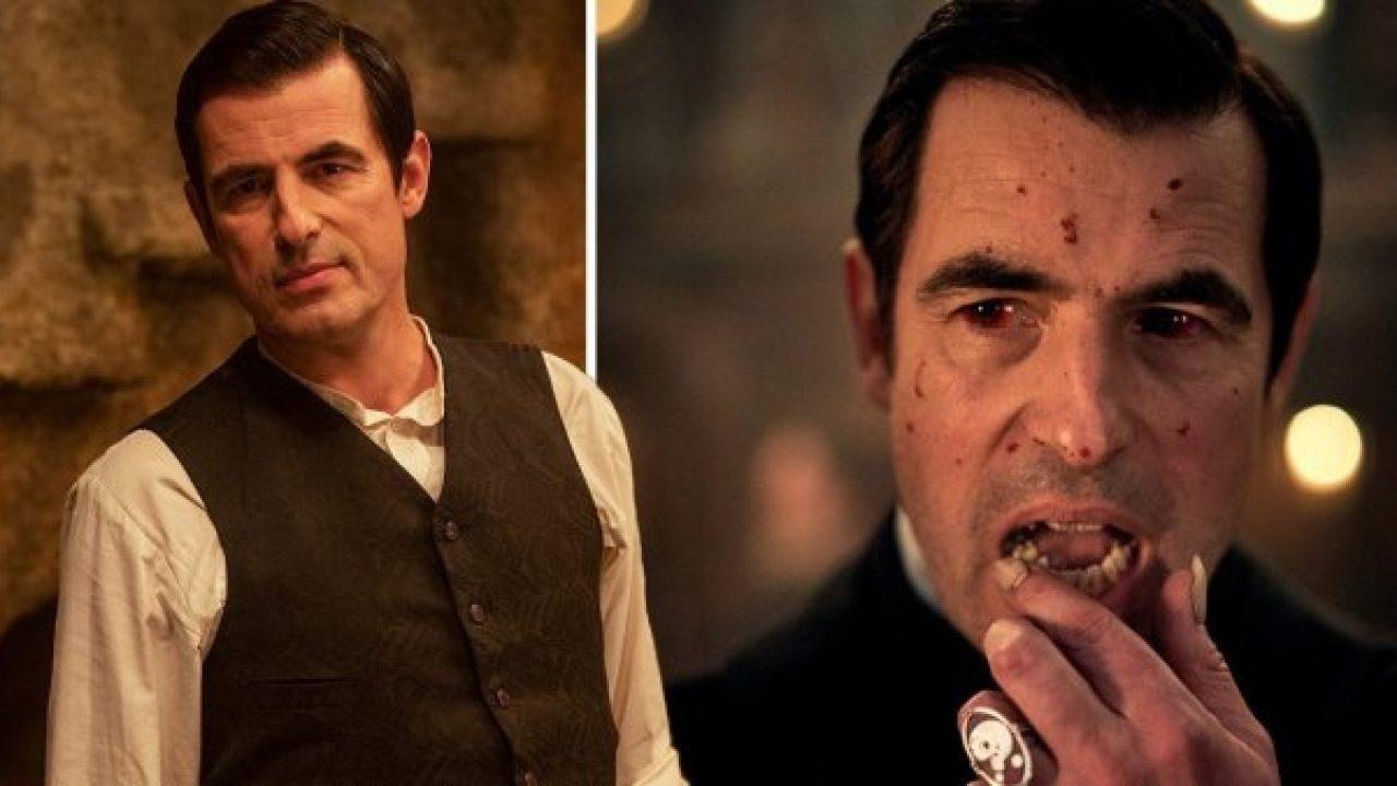 La miniserie Drácula anuncia fecha de estreno