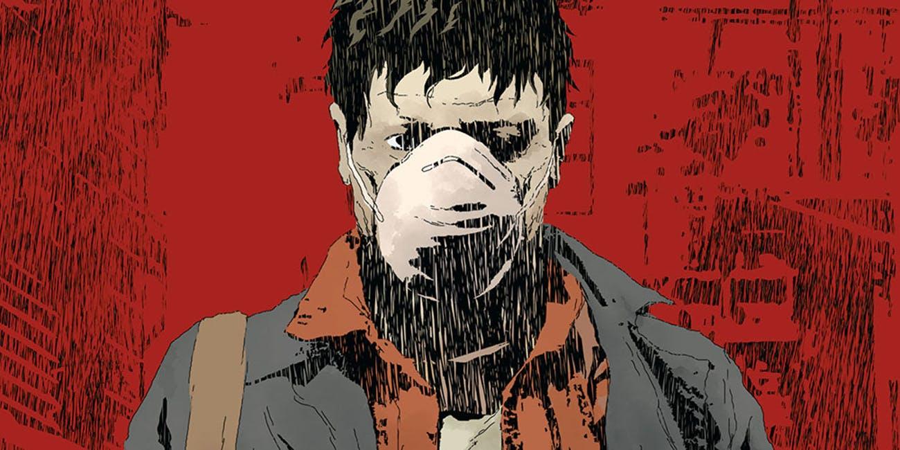 James Wan producirá adaptación del cómic Gideon Falls