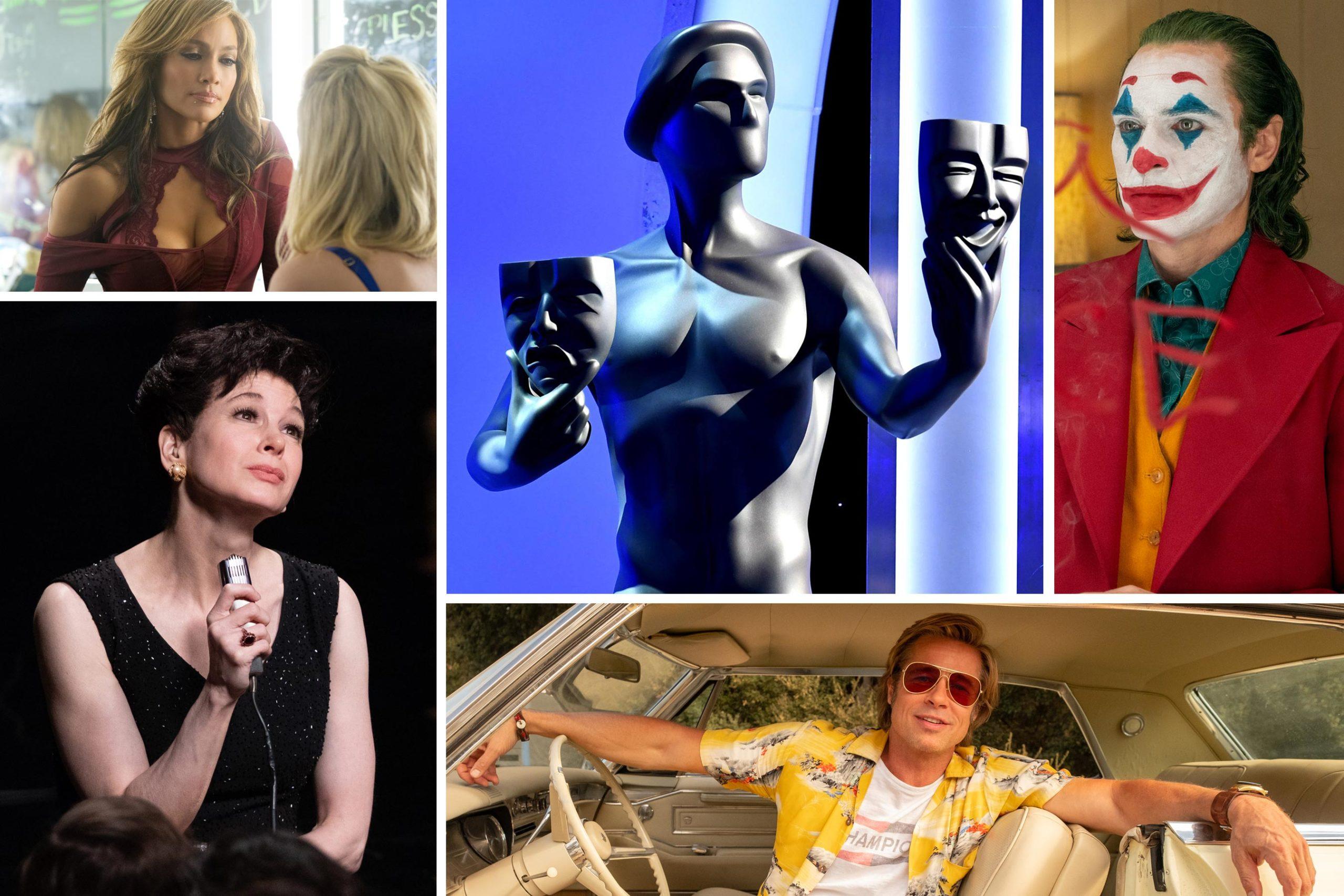 Premios SAG 2020: ¡Cobertura en vivo!