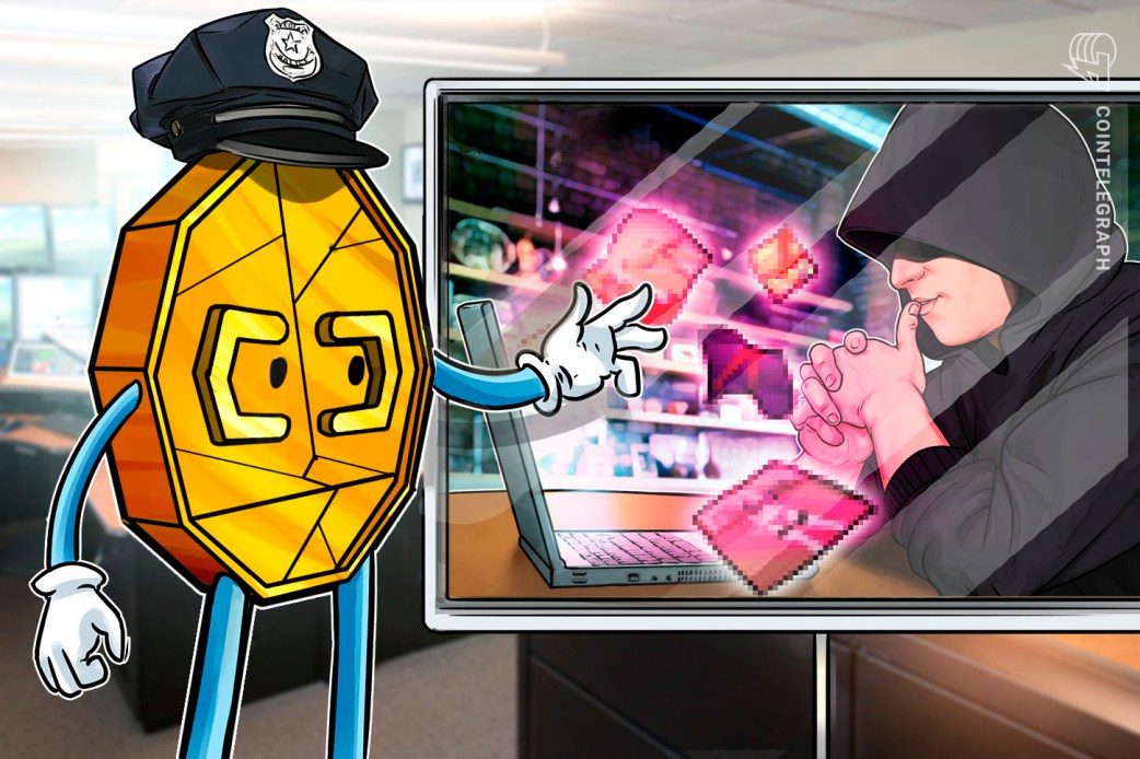 International Authorities Work Together to Take Down Crypto-Funded Child Porn Ring