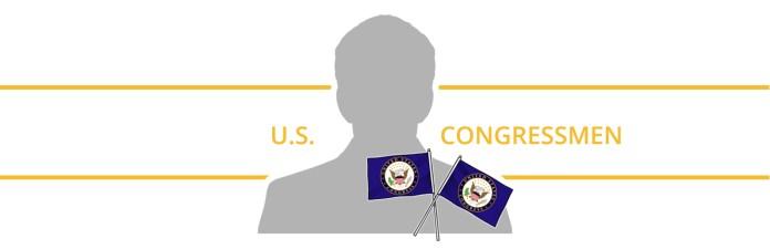 U.S. Congressmen