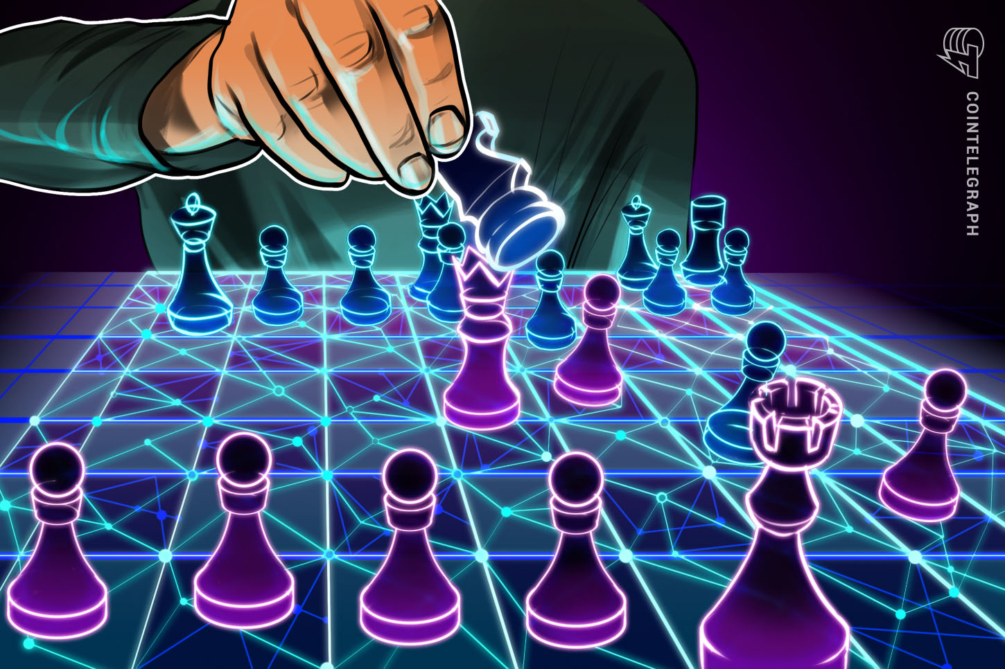 Photo of Algorand Joins Blockchain Gaming Alliance After Bringing Chess to DLT