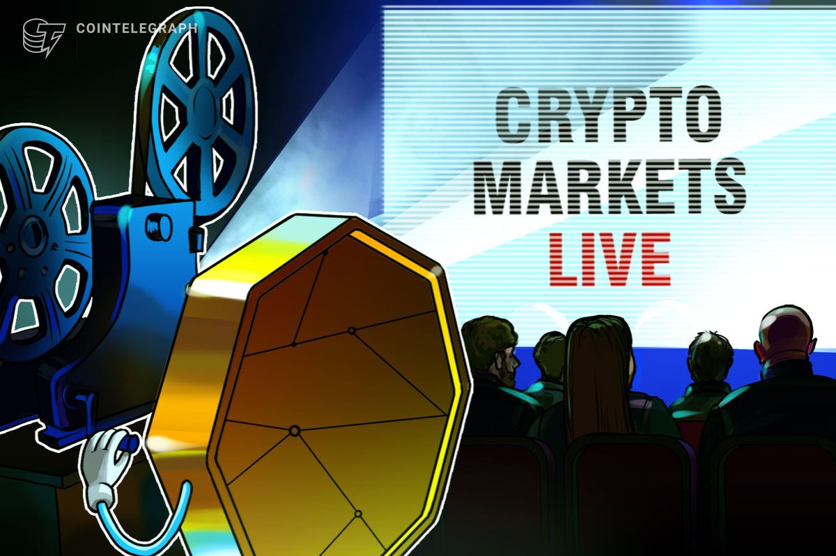 views on cryptocurrency markets
