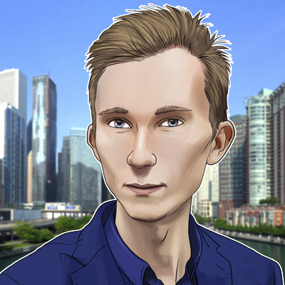 Image result for Daniel Seman cointelegraph