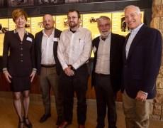 IOHK Donates $500,000 to University of Wyoming's Blockchain Lab