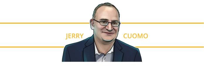 Jerry Cuomo