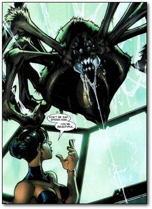 Image result for spider man spider queen