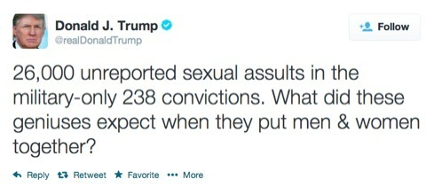 Image result for trump sexual assault