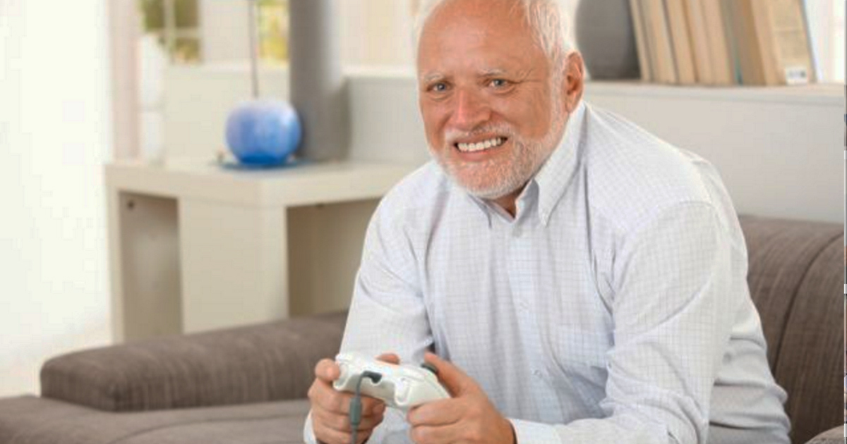 5 Ways To Tell Youre Getting Too Old For Video Games
