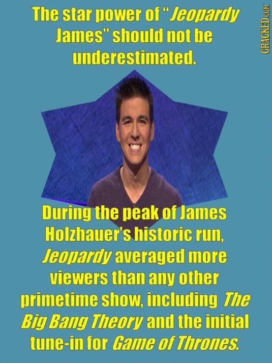 Audience & Fan Facts That Don't Seem Possible