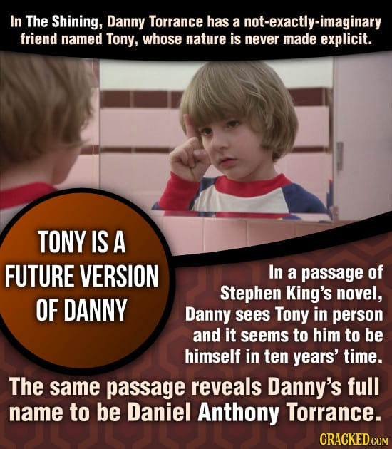 17 Unanswered Movie Questions That Totally Have Answers