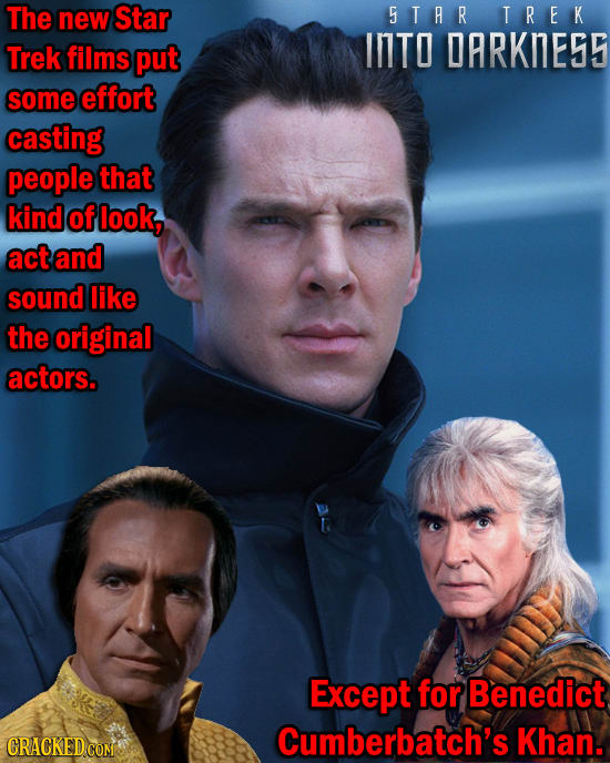 26 Actors Who Were Completely Miscast (For Huge Roles)