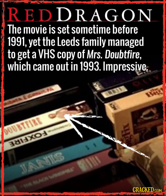 Historically-Impossible Scenes In Well-Known Movies & Shows