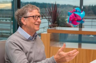 Bill Gates changes his mind about cryptocurrencies