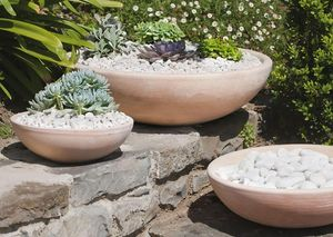 vasque de jardin pots de jardin