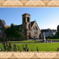 St Andrew's Episcopal Church – Fort William