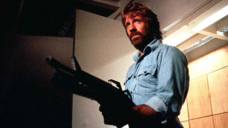Image result for chuck norris invasion usa