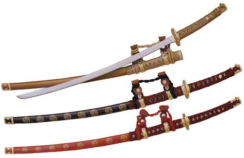 dragon sabres