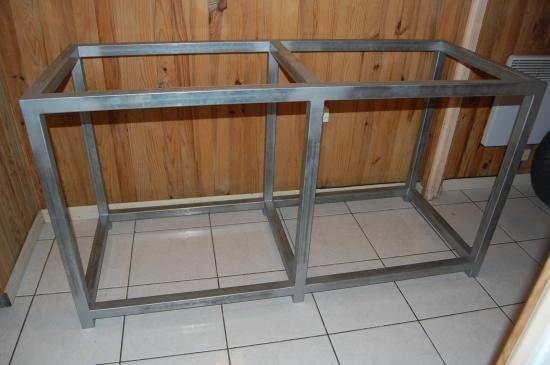 Fabrication De Chssis Mtallique Sur Mesure Pas Chers