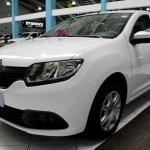 Renault Logan 1 0 Sce Flex 2012 Em Curitiba Visual Multimarcas