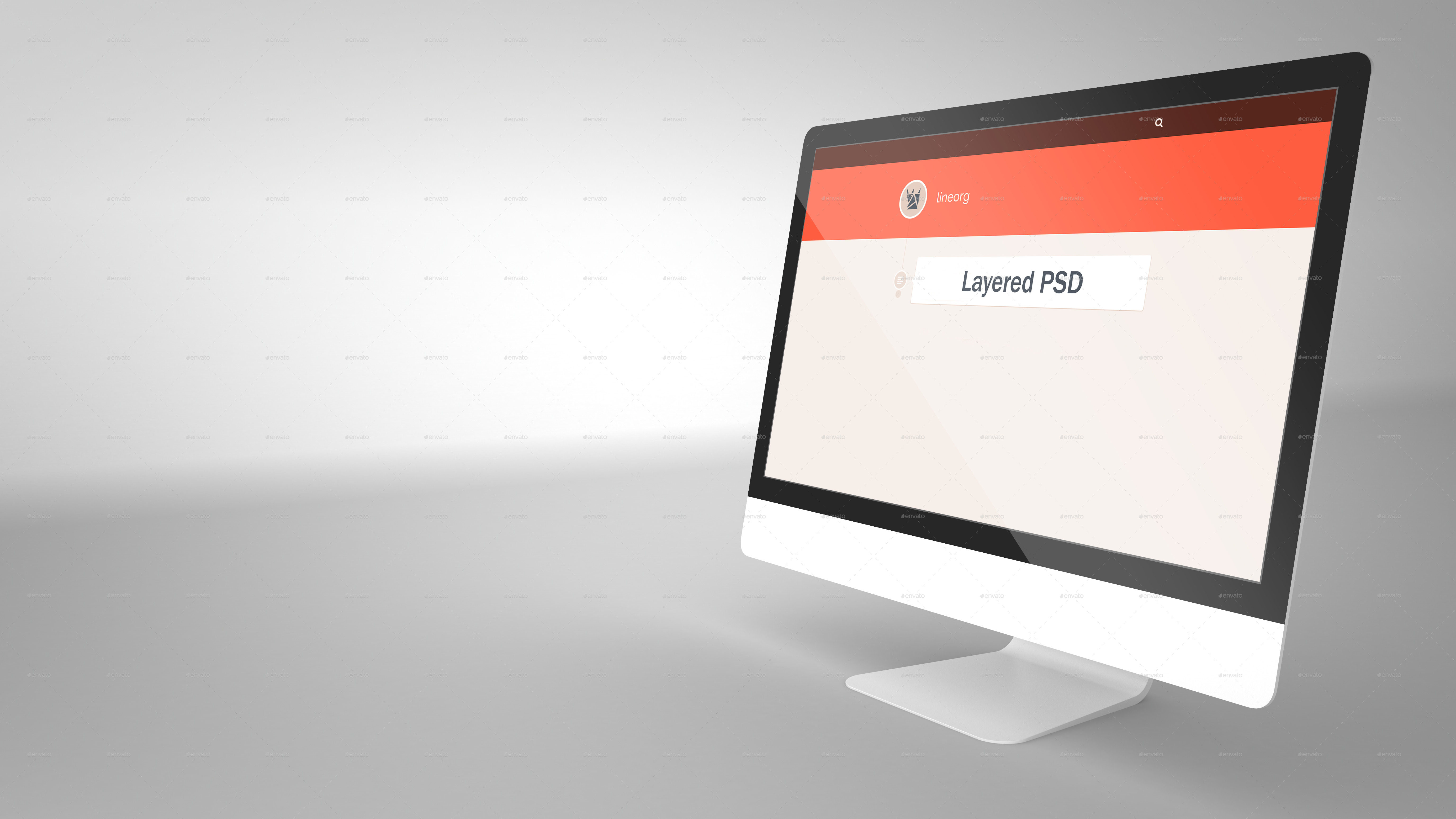 High Resolution 3 Mac Mockup By Lineorg Graphicriver