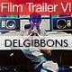 Massive Cinematic Trailer VI
