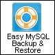 Easy MySQL Backup & Restore - ThemeForest Item for Sale