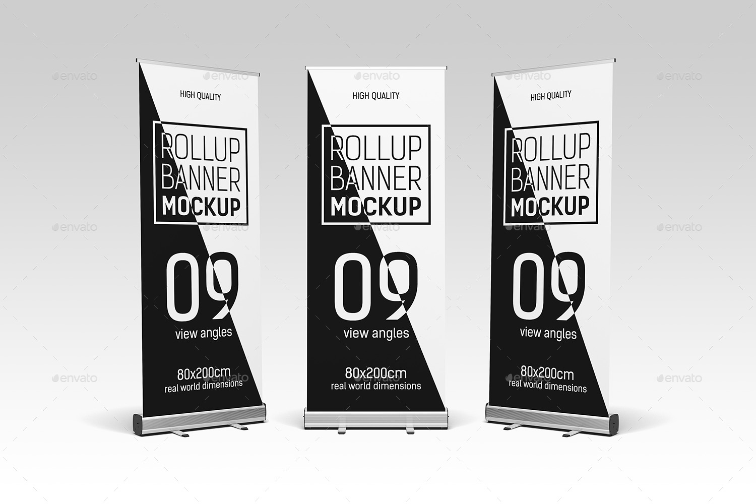 There are so many free roll up banner psd mockup out there it's hard to know where to begin. Roll Up Banner Mockup By 102design Graphicriver