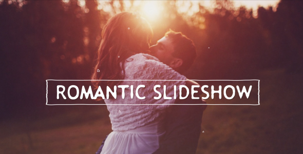 Romantic Slideshow by CultVideo | VideoHive
