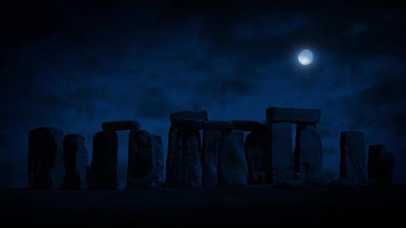 Dark Night Moon Backgrounds