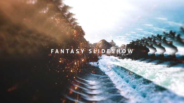 Fantasy Slideshow by VadimGr | VideoHive