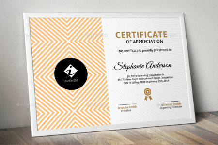 Geometric Pattern Modern Corporate Certificate Templates by almirah Geometric Pattern Modern Corporate Certificate Templates   Certificates  Stationery  disp 1 png disp 2 png disp 3 png