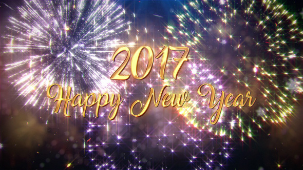 2017 New Year Countdown by Stefoto   VideoHive Play preview video