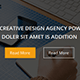 SentPlas - Responsive Multipurpose Email Template with Stampready Builder