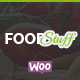 Download Food Stuff - Multipurpose WooCommerce Theme from ThemeForest