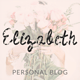 Download Elizabeth - A Responsive WordPress Blog Theme from ThemeForest