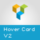 Visual Composer Add-on Hover Card V2
