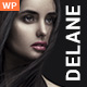 Download Delane | A Contemporary Photography WordPress Theme from ThemeForest