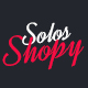Download SolosShopy - Fashion Shop WooCommerce Theme from ThemeForest