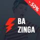 Download Bazinga | Magazine & Viral Blog WordPress Theme from ThemeForest