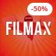 Filmax | Movie Magazine WP Theme
