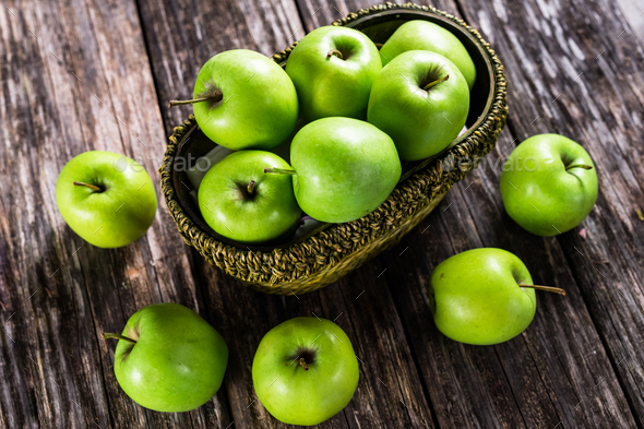Image result for green apple""