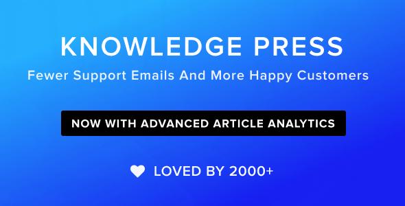 Knowledge Base | Helpdesk | Wiki | FAQ WordPress Theme