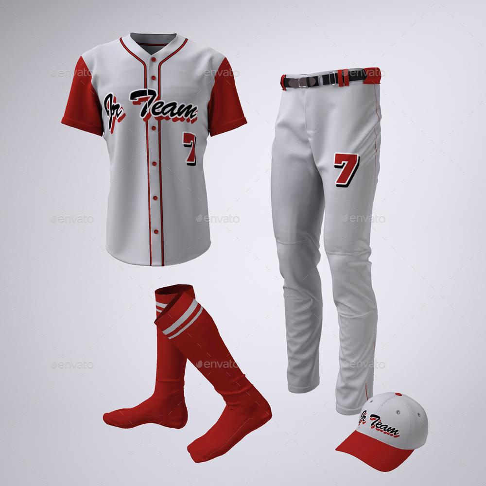 Download Baseball Jersey Mockup Psd Free - swimsuits
