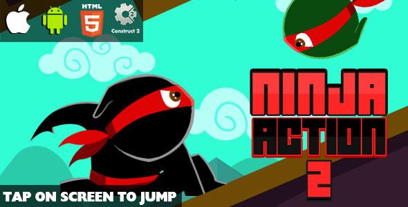 Piggy Night - HTML5 game (CAPX) - 11
